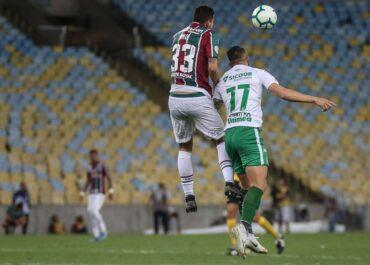Brasileiro: Chapecoense recebe Fluminense na Arena Condá