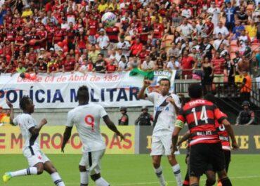 Flamengo x Vasco: o clássico que leva multidões e tem muitos torcedores em Manaus, palco do jogo da Seleção