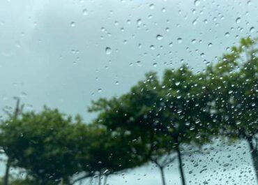 Chuva forte no ES é causada por fenômeno meteorológico e deve durar até quinta-feira. Entenda!